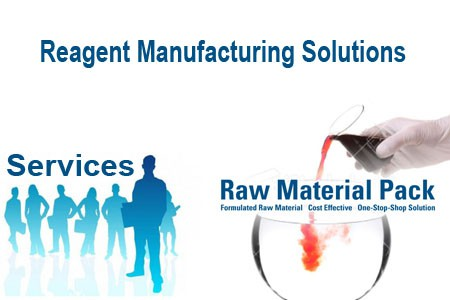 Reagent Manufacturing Solutions Brochure